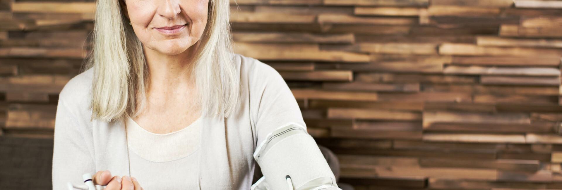 Az alacsony vérnyomás okozta kockázatok - Microlife AG