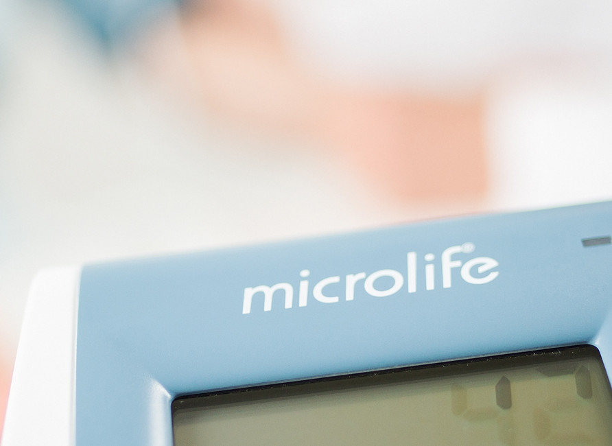 Header Microlife & WatchBP Clinical Studies
